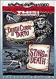 Death Curse of Tartu / Sting of Death (Special Edition)