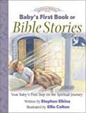 Baby's First Book of Bible Stories, Stephen Elkins, 0805425837