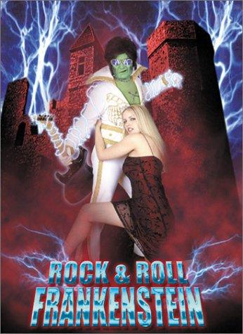 Hurley Rock - Rock & Roll Frankenstein