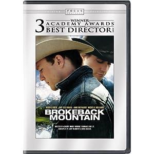 Brokeback Mountain (Full Screen Edition) (2005)