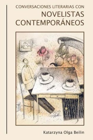 Conversaciones literarias con novelistas contemporáneos (Monografías A) PDF