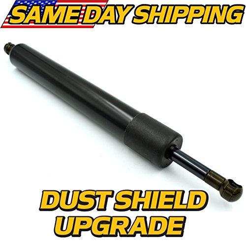 Drive Damper (Hustler Super Z Hyper Drive Steering Damper 603192 Non-Centering w/Extra Seal, Big Dog, HD Switch)