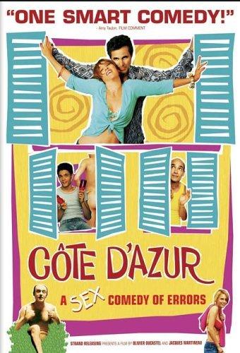 (Cote D'Azur [DVD] [2006] [Region 1] [US Import])