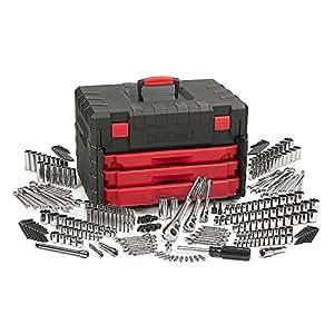 Craftsman 260 Piece Mechanics Tool Set