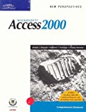 New Perspectives on Microsoft Access 2000 : Comprehensive Enhanced, Adamski, Joseph J. and Finnegan, Kathy T., 0619044306