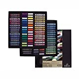 Rembrandt Soft Pastels 120 Stick General Set