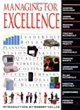 img - for Managing for Excellence (Essential Managers) book / textbook / text book