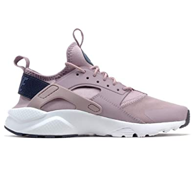 hot sale online ea05e 8bab5 Nike Air Huarache Run Ultra GS, Sneakers Basses Femme, Multicolore  (Elemental Rose