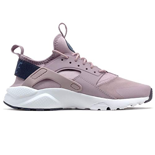 separation shoes 164ea 7ac13 Nike Air Huarache Run Ultra GS, Scarpe da Ginnastica Basse Donna,  Multicolore (Elemental