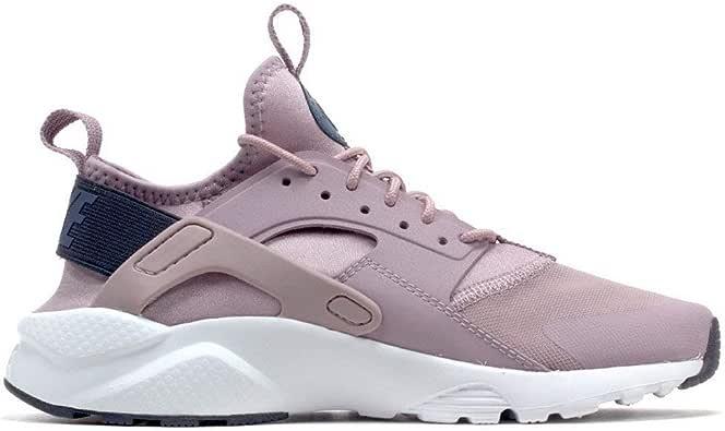Nike Air Huarache Run Ultra GS, Zapatillas de Running para Mujer, Multicolor (Elemental Rose/Diffused Blue/Gridiron 601), 36 EU: Amazon.es: Zapatos y complementos