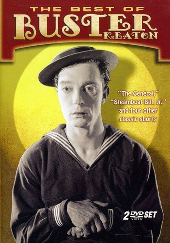The Best of Buster Keaton (Best Buster Keaton Shorts)