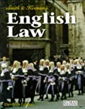 Smith and Keenan's English Law, Denis Keenan, 027361407X