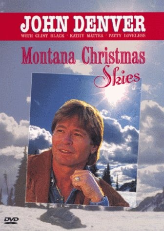 John Denver - Montana Christmas Skies by Delta