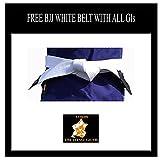 Your Jiu Jitsu Gear Brazilian Jiu Jitsu Premium 350