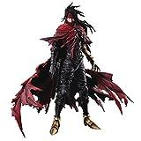 Square Enix Dirge of Cerberus Final Fantasy VII: Vincent Play Arts Kai Action Figure