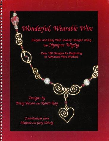 Wonderful, Wearable Wire by Brand: Helwig Industries Llc