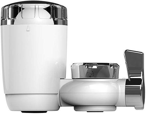 Difusor de grifo de filtro de agua para cocina, 8 capas ...