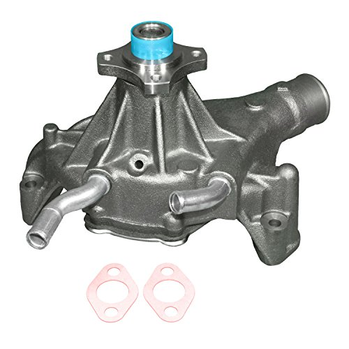 (ACDelco 252-711 Professional Water Pump Kit)