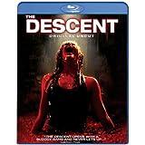 The Descent (Original Uncut) [Blu-ray]