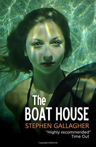 Download The Boat House pdf