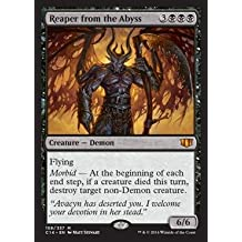 Magic: the Gathering - Reaper from the Abyss - Commander 2014 by Magic: the Gathering