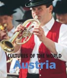 img - for Austria (Cultures of the World) book / textbook / text book