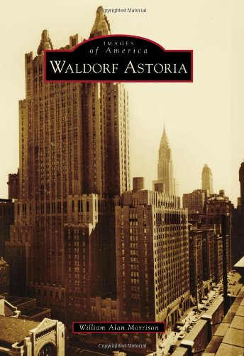 Waldorf Astoria (Images of America)