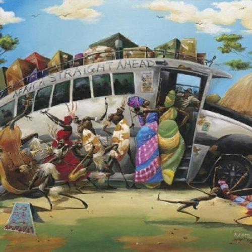 Zims Head - Africa Straight Ahead