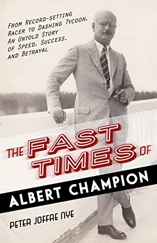 The Fast Times of Albert Champion: From