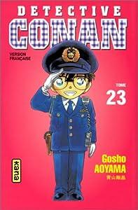 """Afficher """"Détective Conan. n° 23 Détective Conan"""""""
