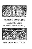 Lives of the Saints from the Roman Breviary, Pope Michael, 1490533907