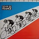Kraftwerk - Tour De France - Kling Klang - 7243 8 87421 6 0, EMI Electrola - 7243 8 87421 6 0