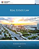 img - for Real Estate Law (Real Estate Law (Seidel, George)) book / textbook / text book