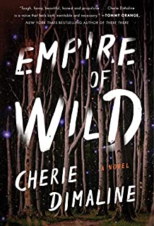 Book Cover: Empire of Wild: A Novel