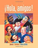 img - for Hola, amigos! (World Languages) book / textbook / text book