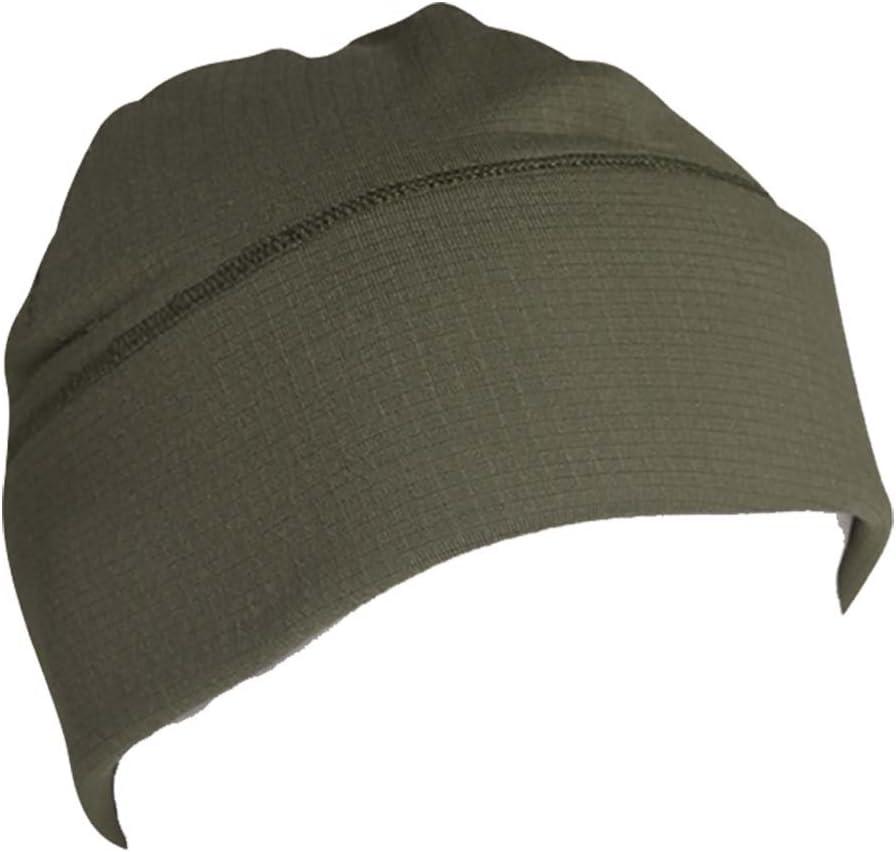 Verde Mil-Tec Taglia unica Cappellino a rapida asciugatura oliva