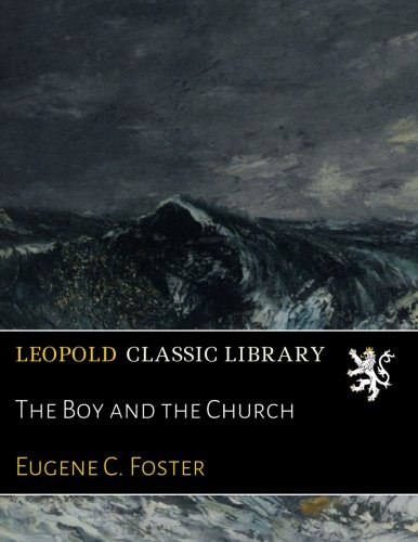 The Boy and the Church ebook