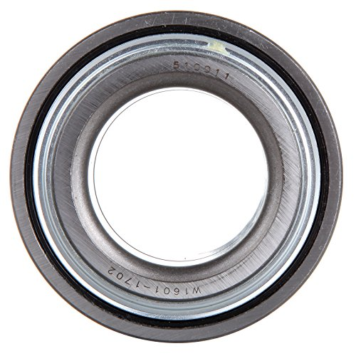 cciyu 510011 Wheel Hub and Bearing Assembly Replacement for fit 1991-1995 Acura Legend 2003-2004 Honda Pilot Wheel Hubs (1)