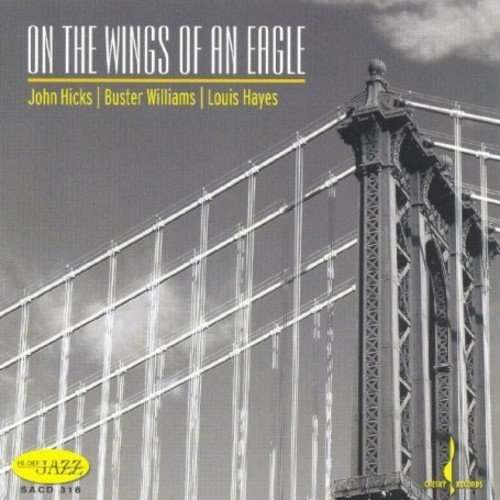 On The Wings Of An Eagle: Hicks, Williams: Amazon.es: Música