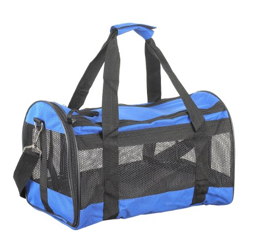 Costdot 5012 Comfort Dog Travel Carrier Pet Tote, 19″ Review