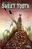 """Sweet Tooth Vol. 4 - Endangered Species"" av Jeff Lemire"