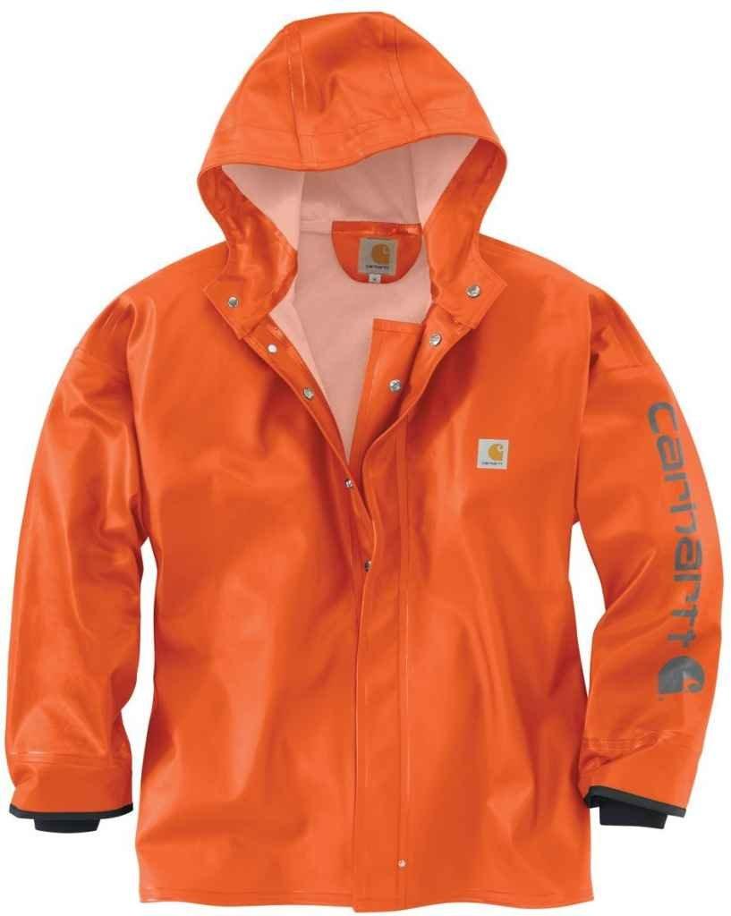 Carhartt APPAREL メンズ オレンジ Medium Tall Medium Tallオレンジ B01831IIW4