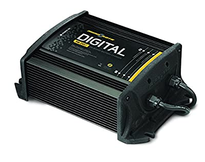 Minn Kota Board Digital Charger