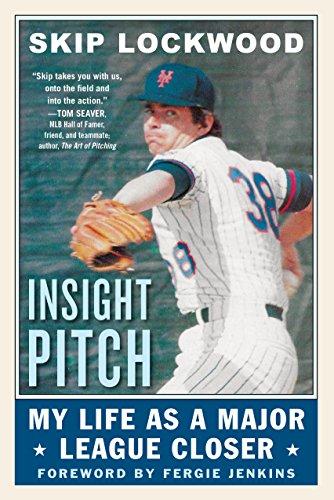 Insight Pitch: My Life as a Major League Closer