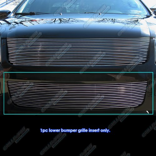 ford fusion 2007 grill - 7