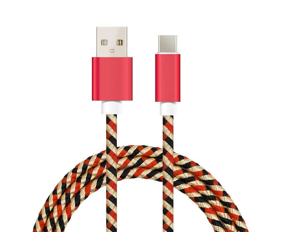Cable OnePlus 6T Cable USB Tipo C Cable Cargador OnePlus 6T ...