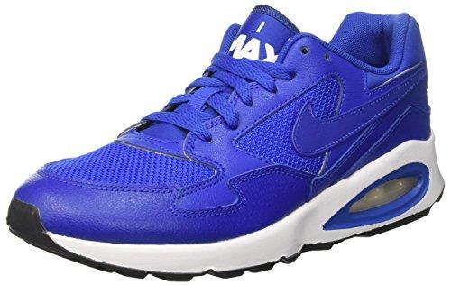 Air Chaussures Max Hommes Royal Course 401 Bleu Black Game Nike gs De game St pqHnTZ