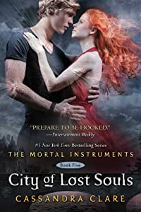 Paperback City of Lost Souls (The Mortal Instruments) Book