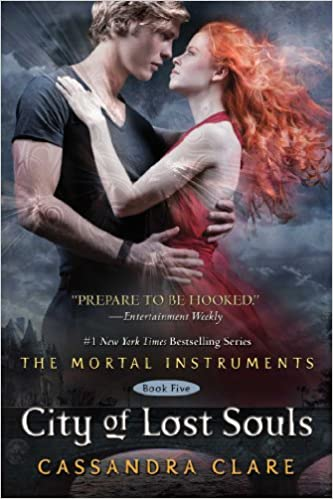 Image result for city of lost souls amazon