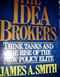 Idea Brokers, James A. Smith, 0029295513